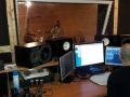 Swing the Pop en Studio